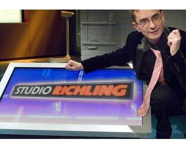 ER SAGT ES UNS ZUM 100.MAL! STUDIO RICHLING, Freitag,14.September 2012, im SWR FERNSEHEN, 23:30 Uhr