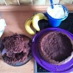 Backparade – Maulwurfkuchen ohne Gelatine
