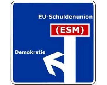 ESM: Piratenpartei Bayern veröffentlicht unter Verschluss gehaltene ESM-Dokumente