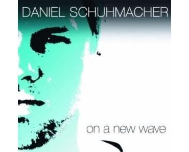 Daniel Schuhmacher tourt wieder durch Deutschland