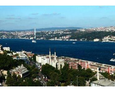 Die Auslandserfahrung. Ein Semester in Istanbul