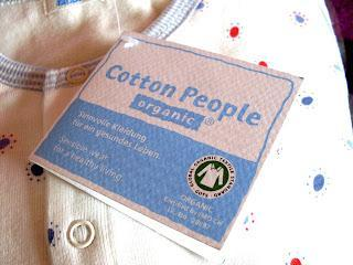 [Produkttest] Alnatura Naturtextil - Cotton People organic