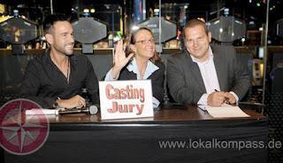 29.09.2012 3. Castingvorrunde DMCC