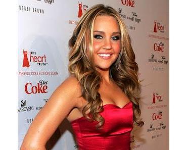 Amanda Bynes: Auto beschlagnahmt und Rüge von Lindsay Lohan