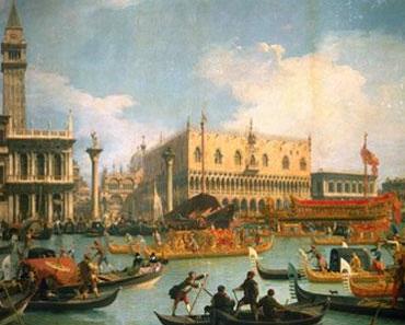 Canaletto à Venise – Entdecken Sie Venedig in Paris