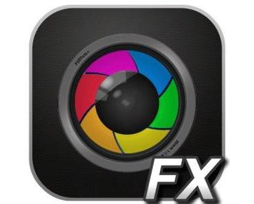 Camera Zoom FX – mein neuer Favorit