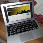 Test – MacBook Air