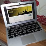 Test – MacBook Air