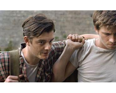 """On The Road"" mit Sam Riley & Garrett Hedlund"