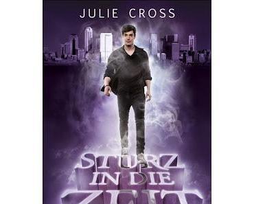 Rezension: Sturz in die Zeit von Julie Cross