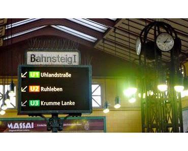 Neuer Vorplatz am U-Bahnhof Wittenbergplatz