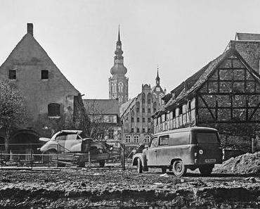 Heimatkunde – Greifswald in den 1980er Jahren