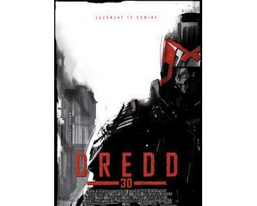 Dredd: Mondo-Poster und neues Interview erschienen