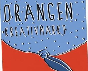 Tip für den 29.9 2012- Faden-Reich auf dem Blaue Orangen Kreativmarkt in Wiesbaden