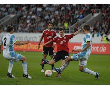Forever never derbywinner - TSV gewinnt hochverdient das 7. Oberbayerische Derby