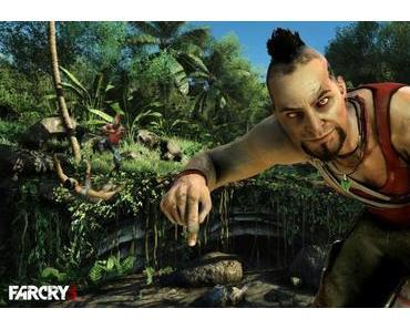 Far Cry 3 – Systemanforderungen und Details zum Kopierschutz
