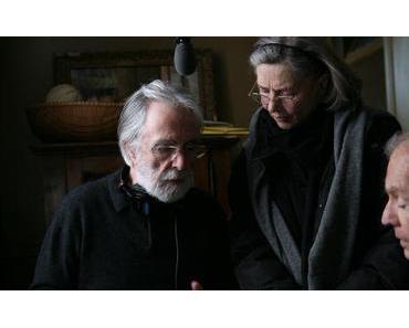 """Michael Hanekes Verständnis von """"Liebe"""""""