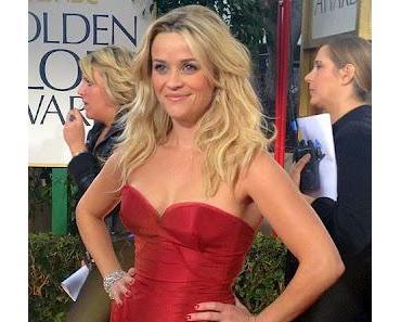 Reese Witherspoon ist zum dritten Mal Mutter geworden