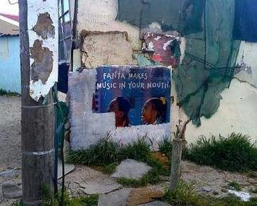 Capetown: Das Wichtigste zuerst oder wie wir dem Süden den Mund wässrig machen