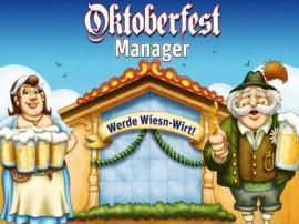 Oktoberfest Manager – werde Wiesn-Wirt auf dem iPad!(Video)