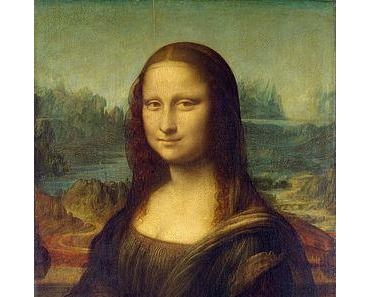 Der Raub der Dame Lisa, it. Mona Lisa