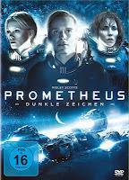 Prometheus: Ab 7. Dezember auf Blu-ray und DVD im Handel