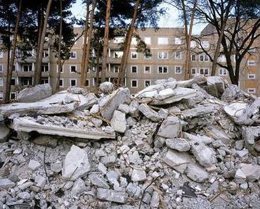 Stefan Boness: Hoyerswerda, die schrumpfende Stadt