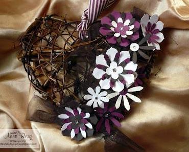 Blumen zum Geburtstag...