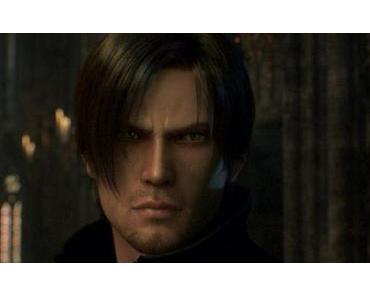 "Die wahre Verfilmung: ""Resident Evil: Damnation"""