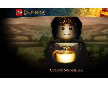 Der Herr der Ringe-lego Sets