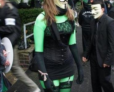 Anonymous gegen Scientology
