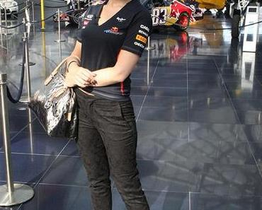 Red Bull Racing – Hangar 7 – Visiting Salzburg, Formula1 and Planes