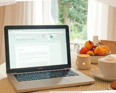 Neues zum Wochenanfang: Sister Mag No. 4 und Blogging your way Bootcamp!