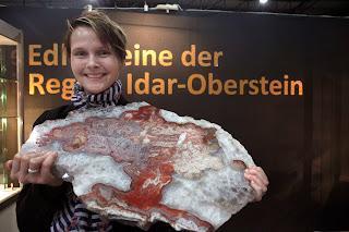 Mineralientage erstmals parallel zum DORTMUNDER HERBST