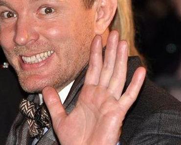 Guy Ritchie: Madonna's Ex soll sich verlobt haben