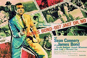 Die Bond-Retro: geschüttelt, nicht gerührt