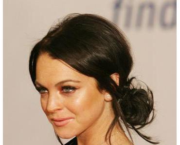 Lindsay Lohan: Polizeieinsatz wegen Streit mit Mutter