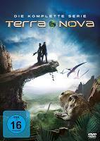 Review: Terra Nova - Die komplette Serie (ab 12. Oktober im Handel)