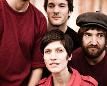 Musiktipp: Alin Coen Band