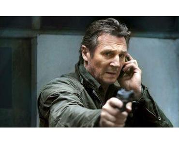 """Liam Neeson im Sequel """"96 Hours – Taken 2″"""