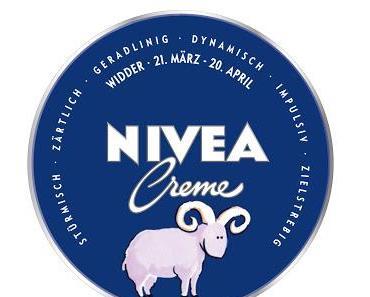 Nivea Creme - Sternzeichen
