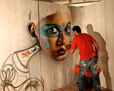 STROKE URBAN ART FAIR 7 – Impressionen