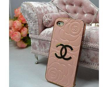 Chanel iPhone Hüllen – Seien Sie schick zu jeder Gelegenheit