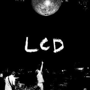 Shut up and watch the pics : LCD Soundsystem