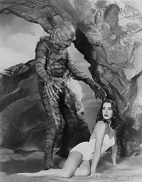 """Creature from the Black Lagoon"""