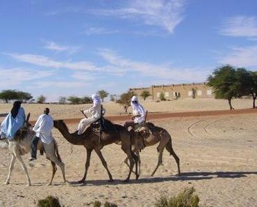 Mali und Mauretanien:  Was passiert da in Westafrika?