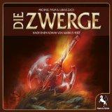 Die Zwerge - Das Brettspiel zu Markus Heitz Fantasyreihe