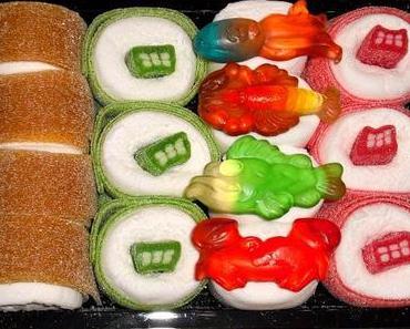 Hat jemand Sushi bestellt...? [Produkttest]
