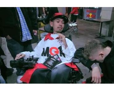 Machine Gun Kelly – See My Tears [Video]