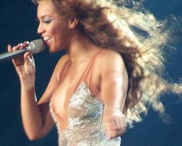 Beyonce performt beim Super Bowl 2013